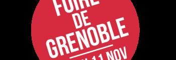 Foire de Grenoble – du 1er au 11 novembre 2019